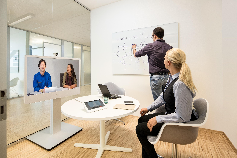 Future Workplace