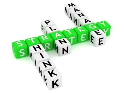 IT Strategie Entwicklung