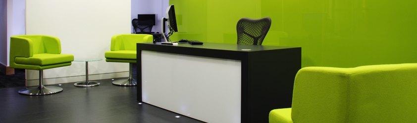 Dienstleistungen Office Suurstoffi IT.innovation.4U GmbH